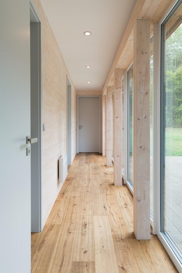 prodesi / domesi interiér