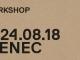 workshop 2018