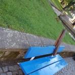 litomyšl lavičky