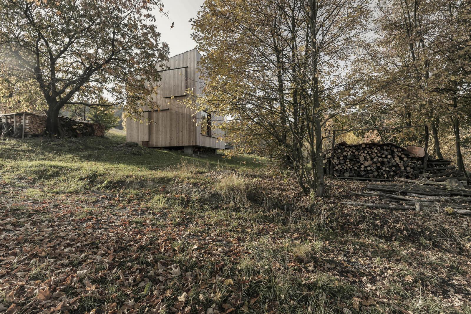 chata v liptalu