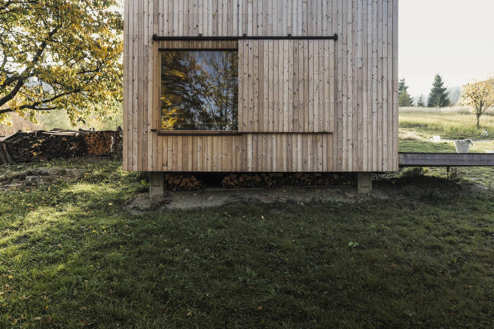 chata v liptalu spredu