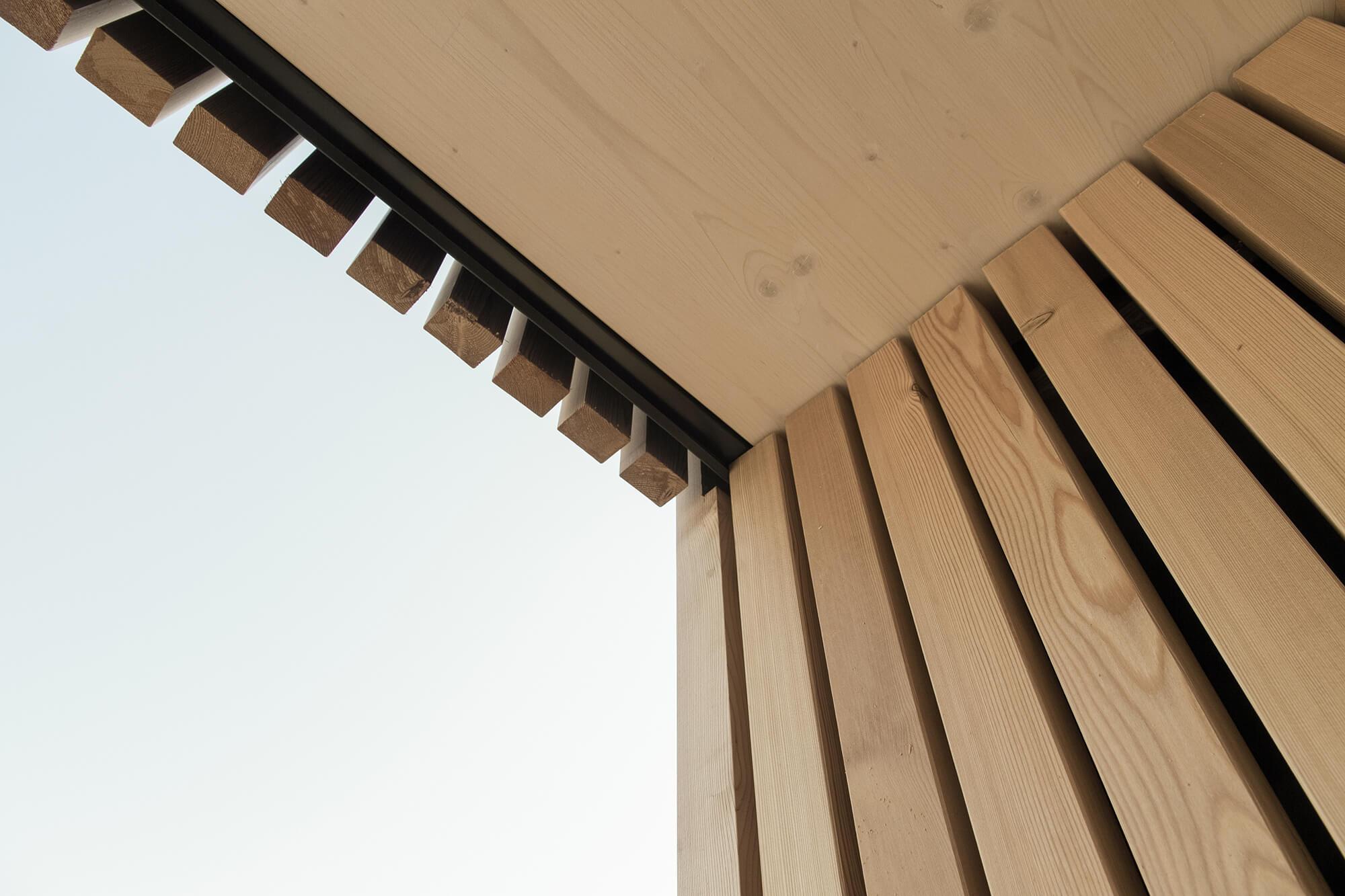 KUBIK Fassade