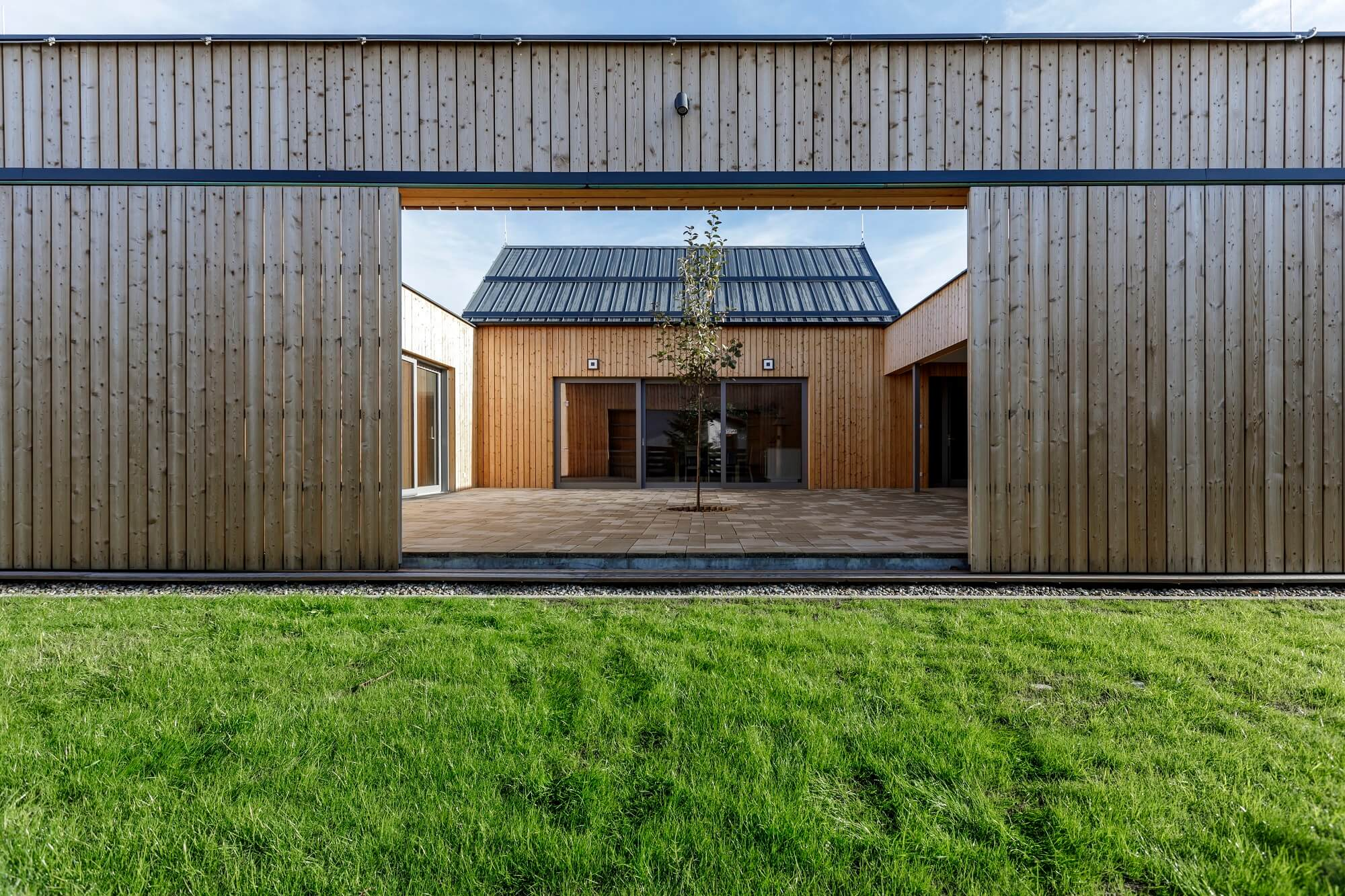 pokorny vikendovy dom