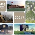 Stavby s vůní dřeva 2021